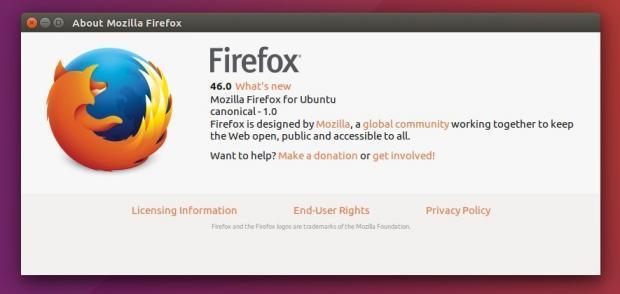 firefox no linux - Como instalar o Firefox Nightly no Linux manualmente