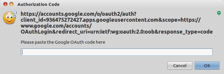 Como instalar Hangouts no Ubuntu com Purple Hangouts no Pidgin