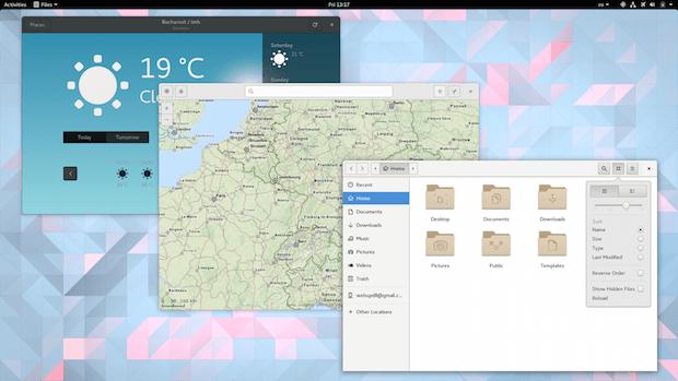 Como instalar o GNOME 3.20 no Ubuntu GNOME 16.04