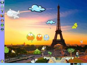 PrimTux Eiffel já está disponível para download