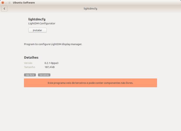Não consegue instalar pacotes baixados? Veja como resolver no Ubuntu 16.04