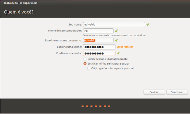Como atualizar para o Ubuntu 16.10 usando o disco de instalação