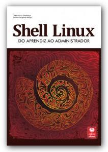 Resultado do sorteio de um exemplar do livro Shell Linux