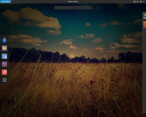 Antergos 17.2 já está disponível para download