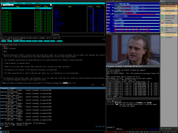Como instalar o ambiente i3 no Ubuntu, Debian e derivados