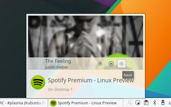 Como instalar o KDE Plasma 5.6 no Kubuntu 16.04