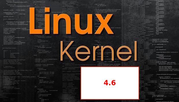 Como atualizar o núcleo do Ubuntu para o kernel 4.6.3