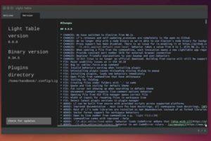 Como instalar a IDE Light Table no Ubuntu e derivados