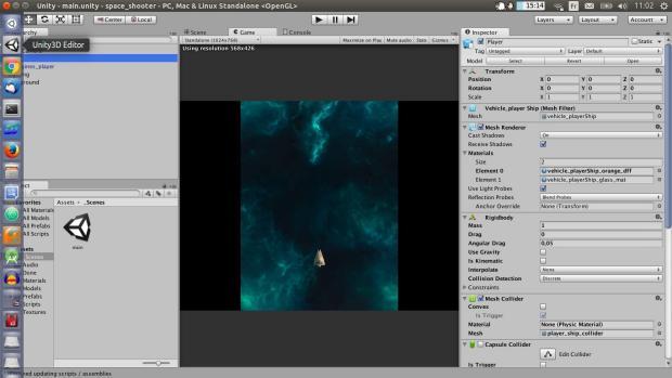 Veja como instalar o editor Unity 3d no Linux e crie seus jogos