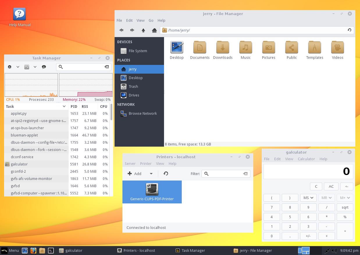Conheça e experimente a distribuição leve Linux Lite