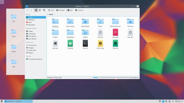 Instalando o conjunto de ícones Antu no Ubuntu
