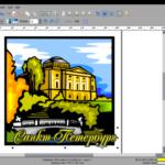 Corel Draw para Linux - Conheça sK1 um editor vetorial com suporte a CMYK