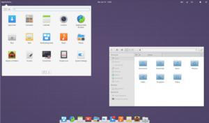 elementary OS 0.4 Beta já está disponível para download