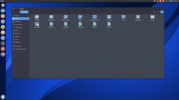 Instalando os conjuntos de ícones Ardis no Ubuntu