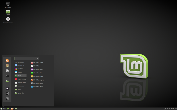 Linux Mint 18.1 Serena já está disponível para download