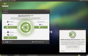 Como instalar o MATE 1.14 no Ubuntu MATE 16.04