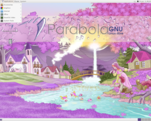 Parabola GNU/Linux-libre 2016.06.01 já está disponível para download