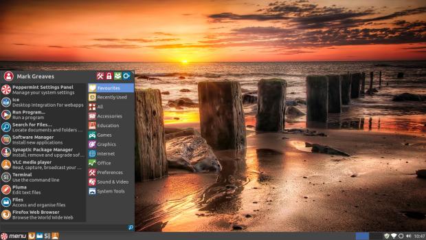 Peppermint OS 7 já está disponível para download