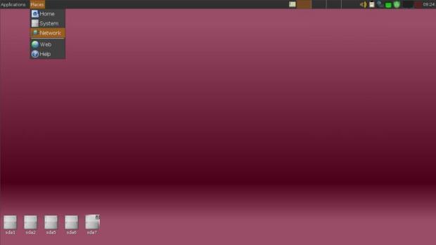 Slacko Puppy Linux 6.3.2 já está disponível para download