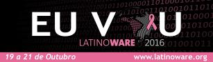 Latinoware 2016