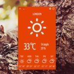 De olho no tempo - instale o Cumulus Weather no Ubuntu, Debian e derivados