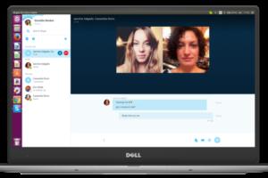 Como instalar a versão mais recente do Skype no Linux via repositório