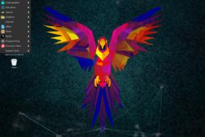Parrot Security OS 3.6 já está disponível para download! Baixe agora!