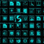 Instalando o pacote de ícones Sovietec-OS no Ubuntu
