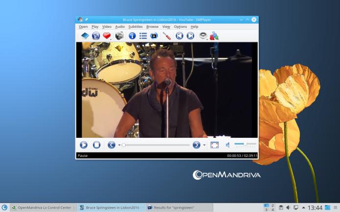 OpenMandriva Lx 3.0 já está disponível para download