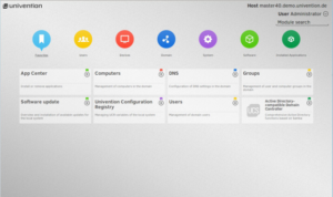 Univention Corporate Server 4.3-2 lançado - Confira as novidades e baixe