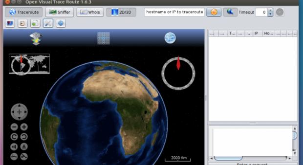 visual traceroute on ubuntu 16.04 - Como instalar o editor VSCodium no Ubuntu, Debian e derivados