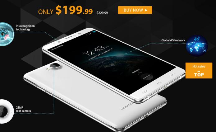 Um smartphones poderosos precisa realmente ser tão caro?