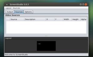 Como instalar o ScreenStudio no Ubuntu e derivados