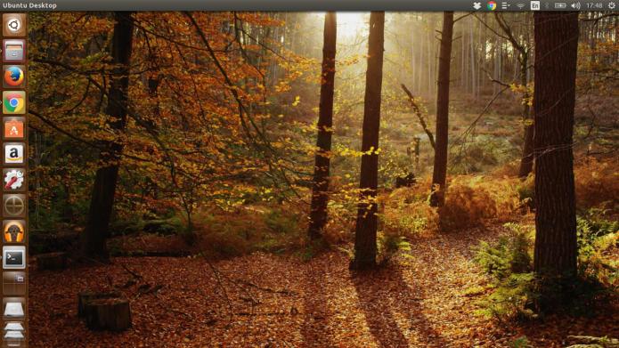 bing wallpapers no ubuntu 1 - Como instalar a carteira OWallet no Linux via AppImage