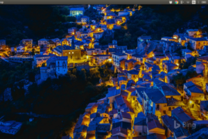 Como instalar o Bing Wallpapers no Ubuntu e derivados