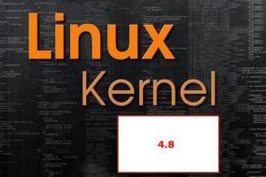 Como atualizar o núcleo do Ubuntu para o kernel 4.8.12