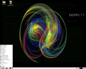Knoppix 7.7.1 já está disponível para download! Baixe agora!