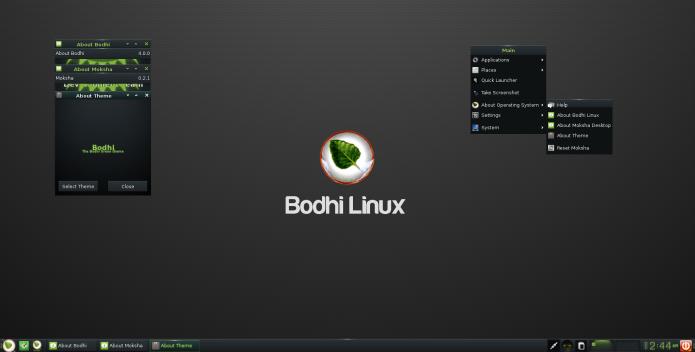 Bodhi Linux 4.3.0 lançado - Confira as novidades e baixe