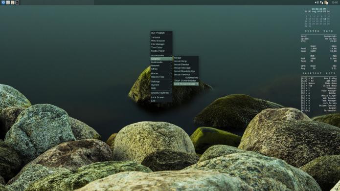 Conheça BunsenLabs Linux - uma distro leve herdeira do CrunchBang
