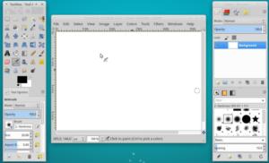 Como instalar a última versão do GIMP no Ubuntu e seus derivados