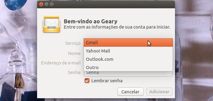 Como instalar o Geary Mail no Ubuntu e derivados