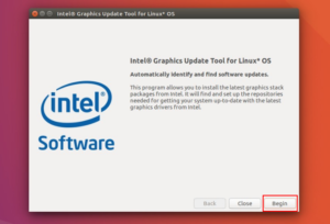 Lançado Intel Graphics Update - veja como instalar no Ubuntu