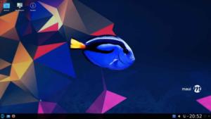 Maui Linux 2.1 já está disponível para download! Baixe e experimente!