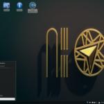 Netrunner 16.09 Core já está disponível para download