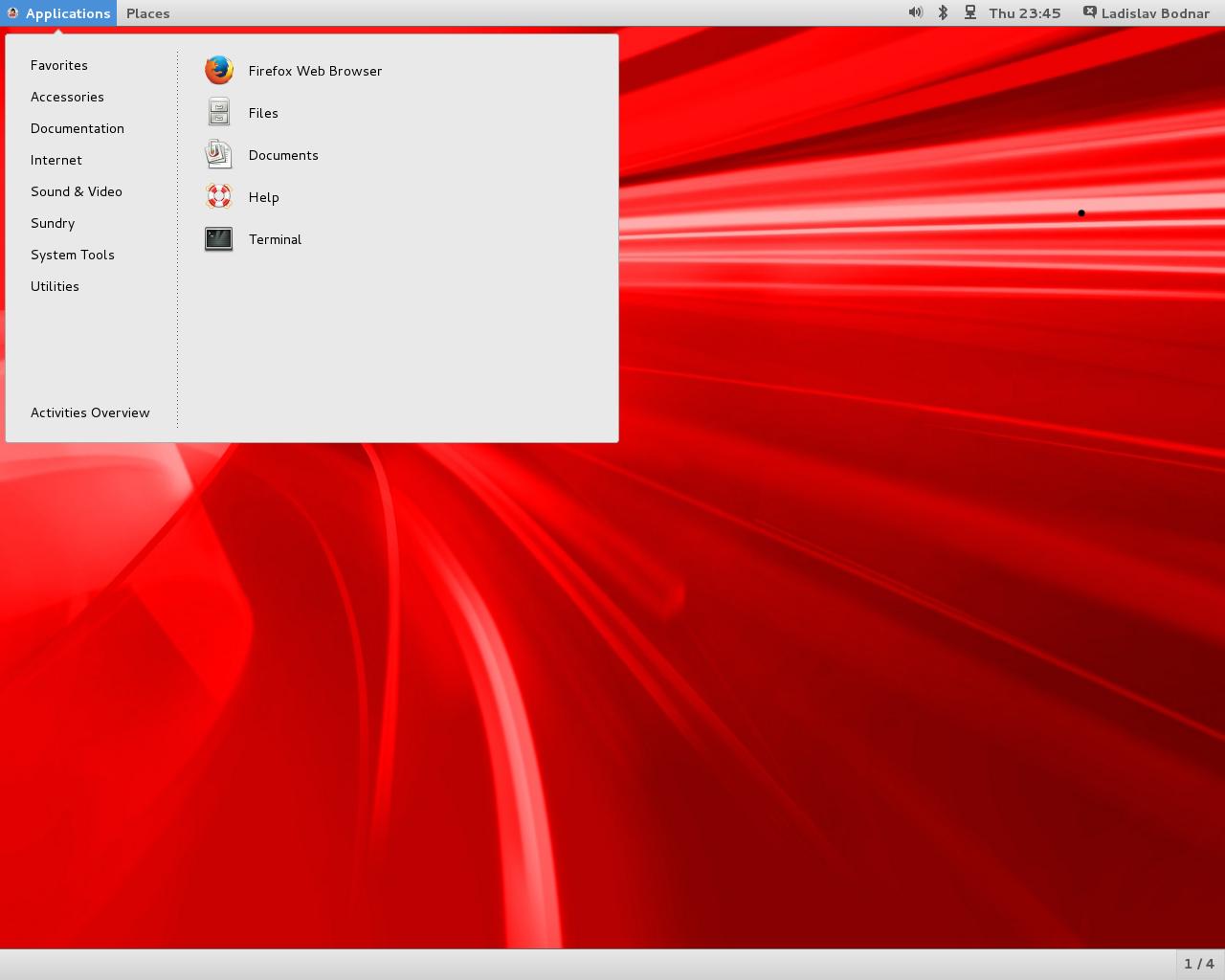 Oracle Linux 7.3 já está disponível para download