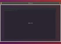 Como instalar o Peek Animated GIF recorder no Ubuntu, Linux Mint e derivados