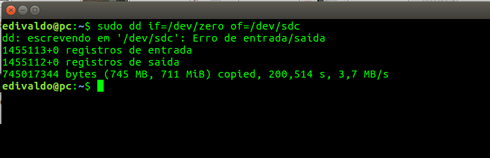reparar um pendrive corrompido ou defeituoso no linux 3 - Informações de hardware: Instale i-Nex no Ubuntu e derivados