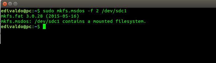 reparar um pendrive corrompido ou defeituoso no linux 4 - Informações de hardware: Instale i-Nex no Ubuntu e derivados