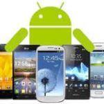 Quais as vantagens de ter smartphones com sistema Android?