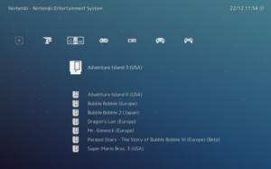 Lakka 2.1 lançado - Confira as novidades e baixe